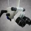Zdjęcie: Leczenie kanałowe pod mikroskopem